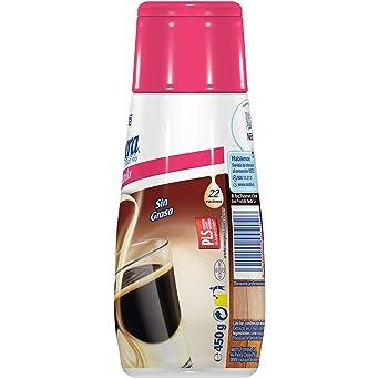Nestlé - La Lechera Leche Condensada Desnatada Botella - 450 g ...