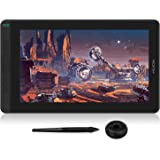 HUION 2020 Kamvas 13 Graphic Drawing Monitor 2-in-1 Pen Display & Drawing Tablet Screen Full-Laminated Tilt Function Battery-