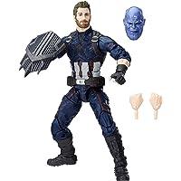 """Marvel Legends: Captain America - 6"""" Action Figure"""