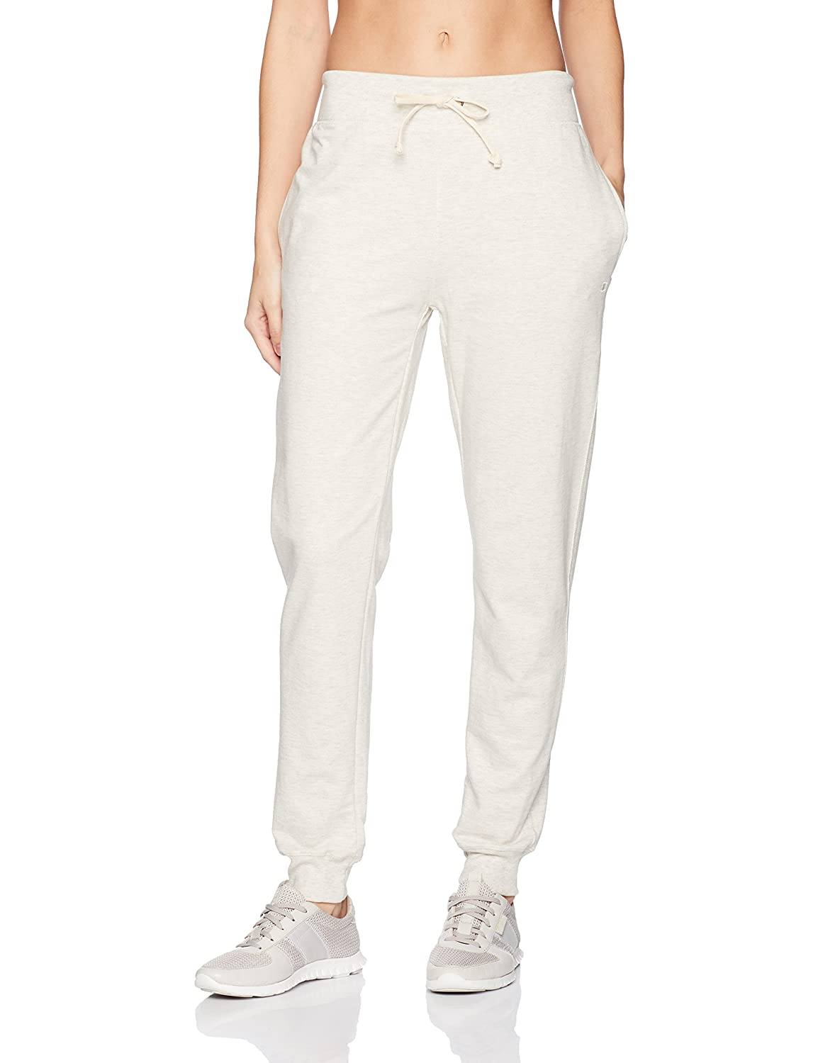 Champion Womens Authentic Originals French Terry Jogger Sweatpant Champion Branded Printwear OAO75