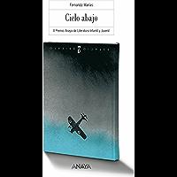 Cielo abajo (Literatura Juvenil (A Partir De 12 Años) - Premio Anaya (Juvenil) nº 114)