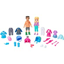 Polly Pocket Chill 'N' Style Pack