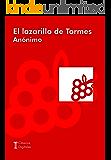 El lazarillo de tormes (Clásicos)