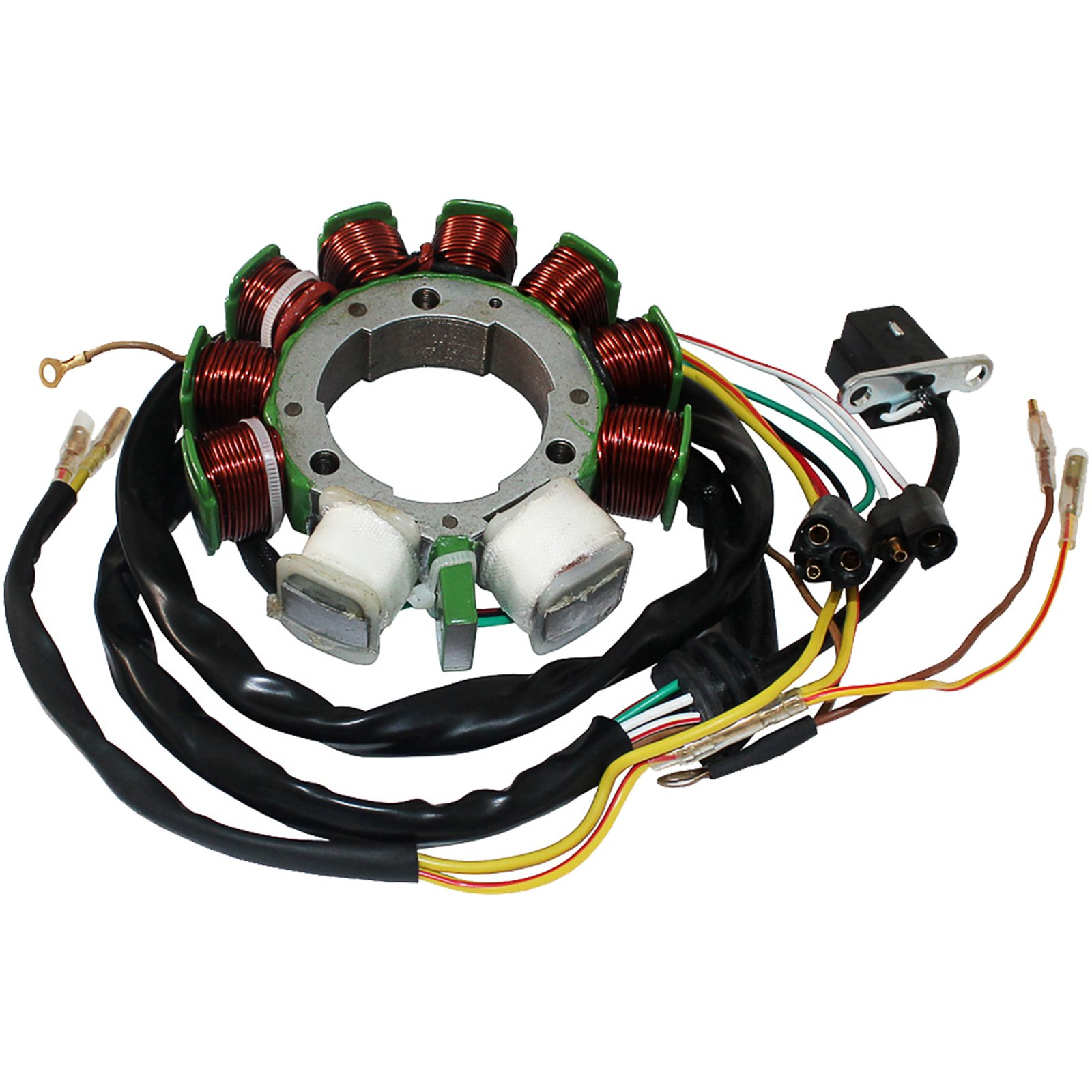 CALTRIC Stator FITS POLARIS SPORTSMAN 500 1998 1999 2000 by Caltric