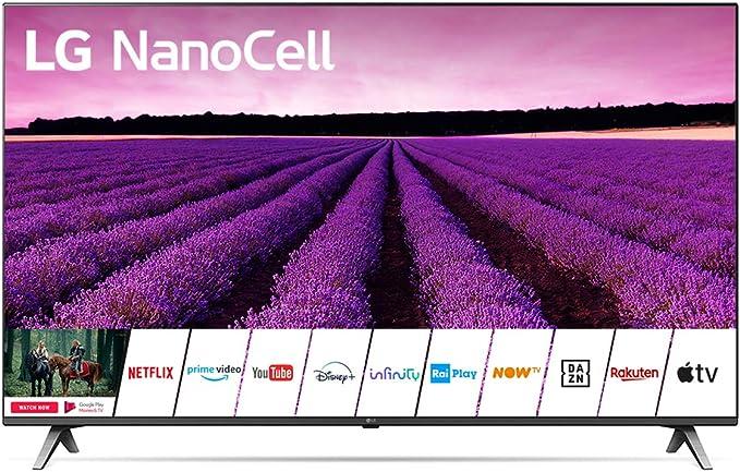 Lg 49SM8050PLC - Smart TV (49