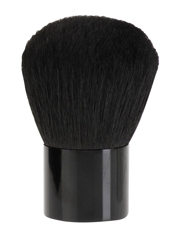 Danielle Creations Kabuki Face Brush, Black