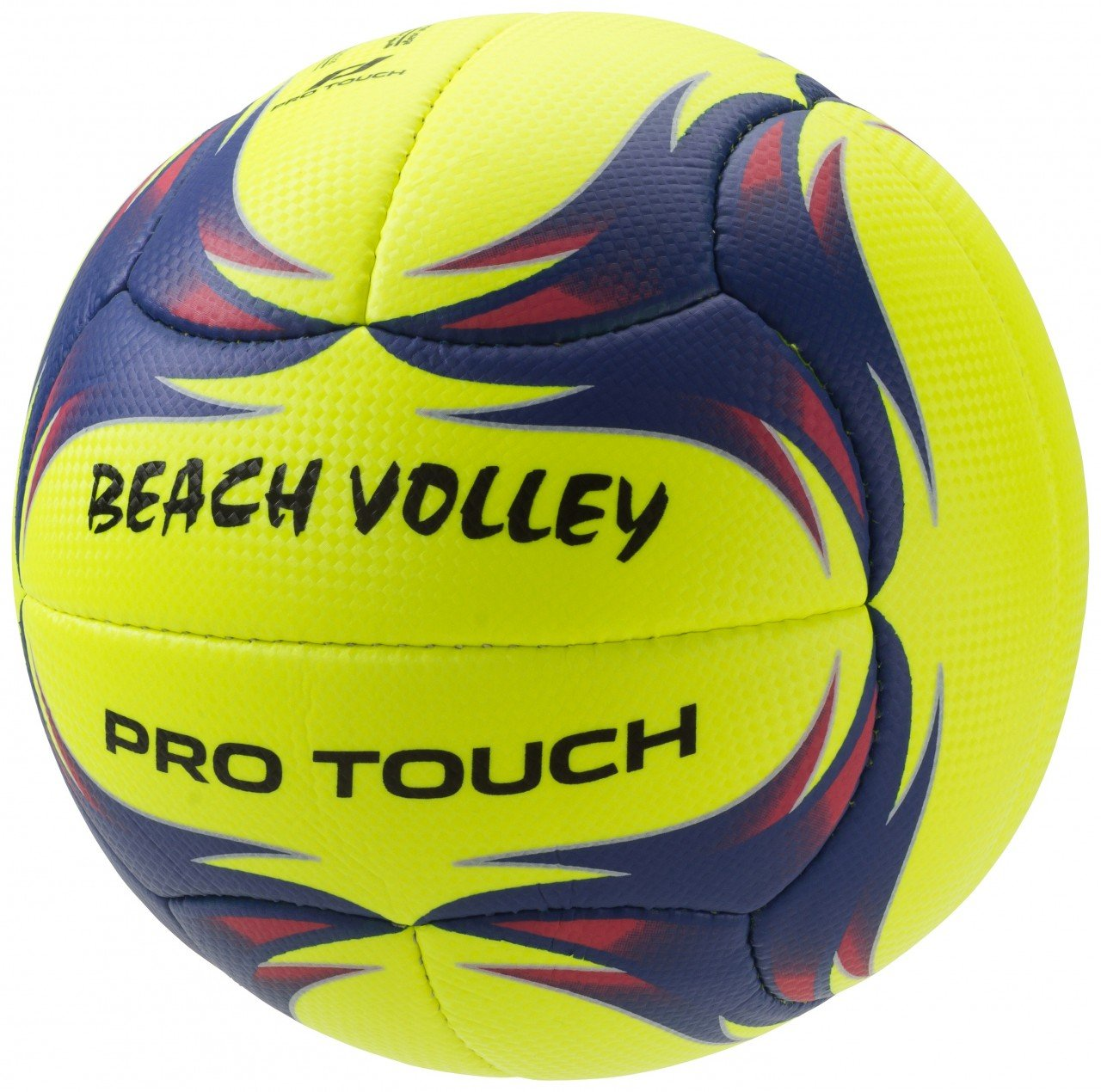 PRO TOUCH Volleyball de Beach Volley Beach Volleyball, Jaune/Violet, Taille Unique ADIL0|#adidas 185627
