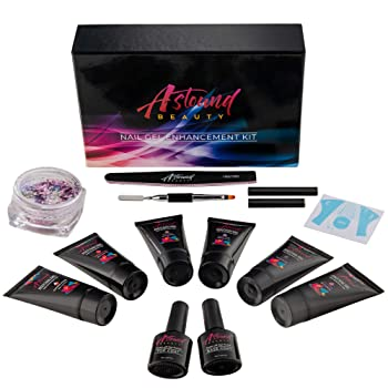 Best Polygel Nail Kit Reviews