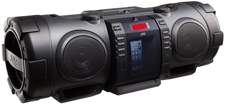 JVC RV-NB75 Radio//Radio-r/éveil Lecteur CD MP3 Port USB