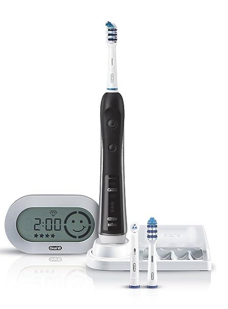 Oral-B TriZone 5000 Braun - Cepillo de dientes eléctrico (recargable)