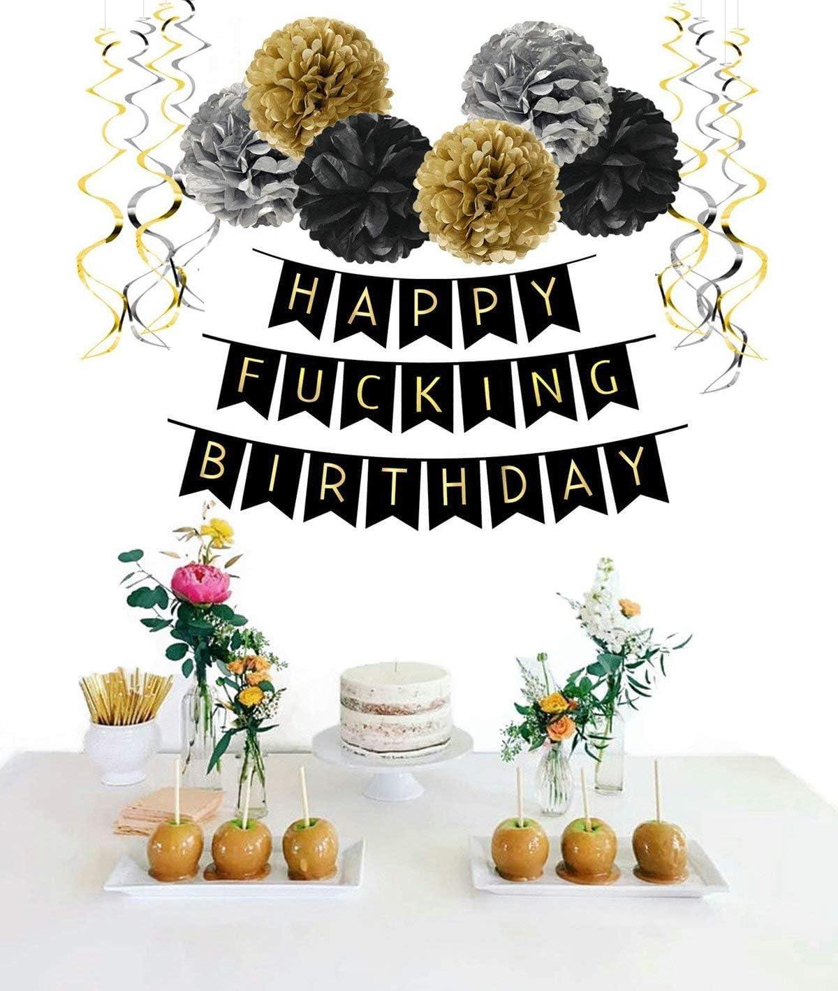 Happy Woofday BannerPuppy Birthday BannerDog party Banner