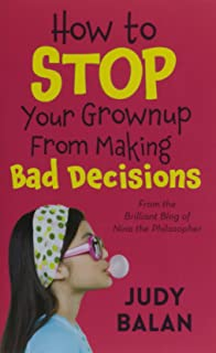 Buy manan book online at low prices in india manan reviews how to stop your grownup from making bad decisions nina the philosopher fandeluxe Images