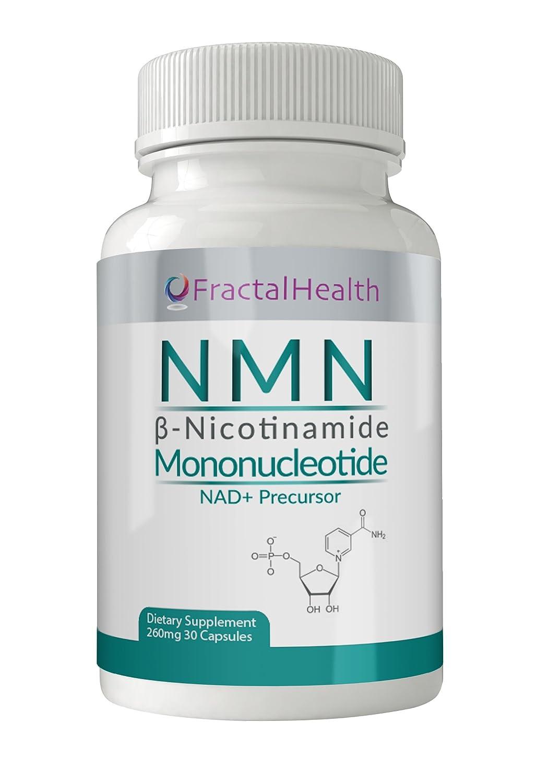 """NAD+Vorgänger """"NMN"""" - ein Protein für das Leben"""