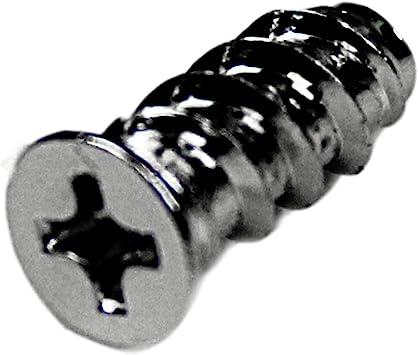 StarTech FANSCREW - Paquete de 50 tornillos para montaje de ventilador en caja de ordenador: Amazon.es: Electrónica