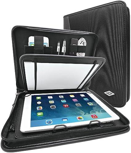 Wedo 5875901 Tablet Organizer Elegance 9 7 Bis 10 1 Computer Zubehör