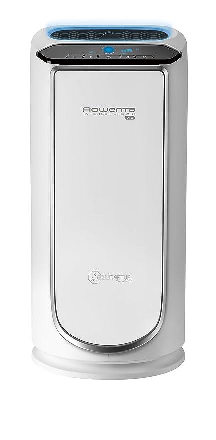 rowenta pu6020 intense pure air 835-square feet hepa filter, 29-inch ...