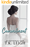 Commitment: A Second Chance Romance (Redemption Book 2)