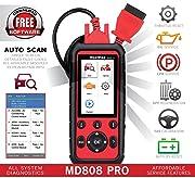 Autel MD808 Pro