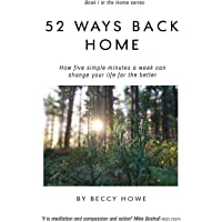 52 ways back home: How five simple minutes a week can change your life for the better