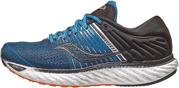 Saucony Triumph 17, Zapatillas para Hombre: Amazon.es: Zapatos y complementos