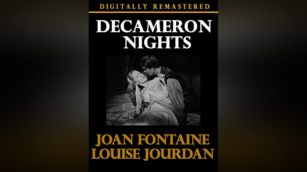 Decameron Nights - Digitally Remastered