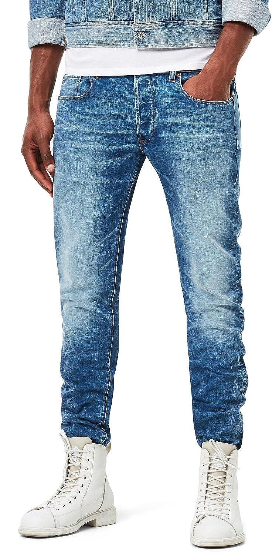 G-STAR RAW Jeans para Hombre: Amazon.es: Ropa y accesorios