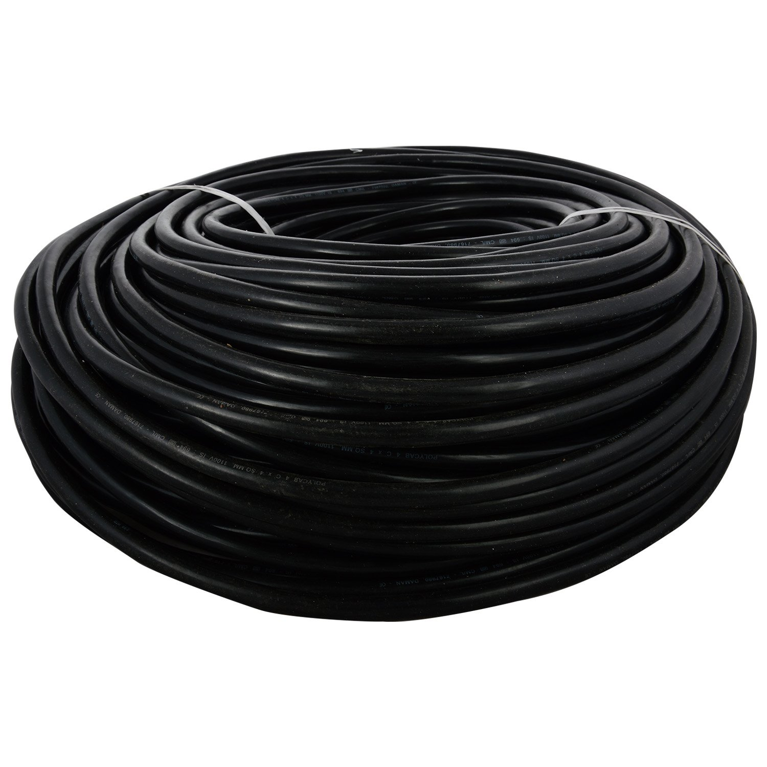 Polycab Pvc Insulated 3 Core Copper Cable 25 Sq Mm Wire Black Wiring Meaning In Hindi 4