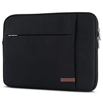 "Funda Portátil 14 / MacBook Pro 15"" Negro - Bolsa CASEZA London Portátil"