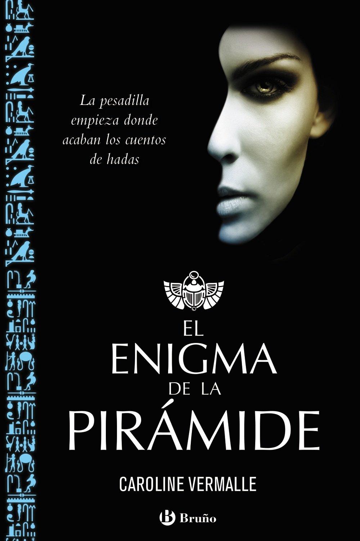 ENIGMA DE LA PIRAMIDE, EL.(PICCION JUVENIL): Caroline ...