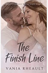The Finish Line (Tower City Romance Trilogy) Kindle Edition
