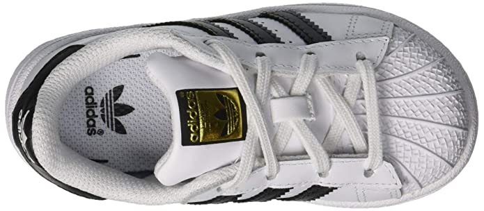 quality design add27 fec8d adidas Superstar I, Scarpe da Fitness Bambino  Amazon.it  Scarpe e borse