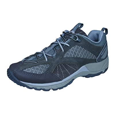 Merrell Avian Light Leather Womens Hiking Sneakers / Shoes