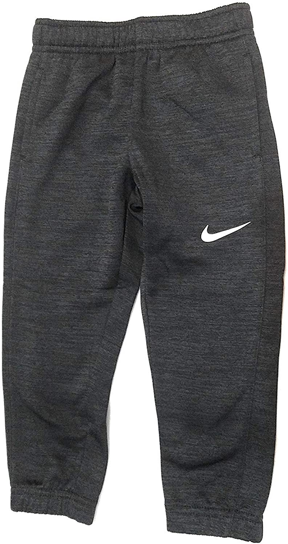 Nike Kids Mens Therma KO Fleece Pants (Little Kids): Clothing