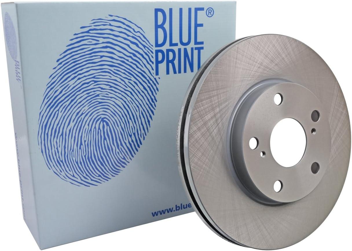 2 Bremsscheiben Blue Print ADT343240 Bremsscheibensatz