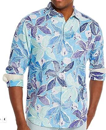 tommy bahama long sleeve shirts