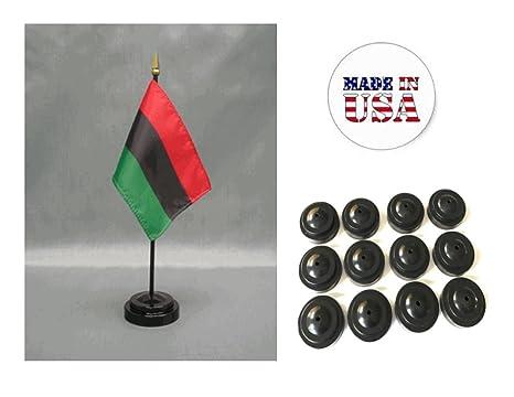 f46fd9f6f55f Amazon.com   Made in the USA!! Box of 12 African American 4