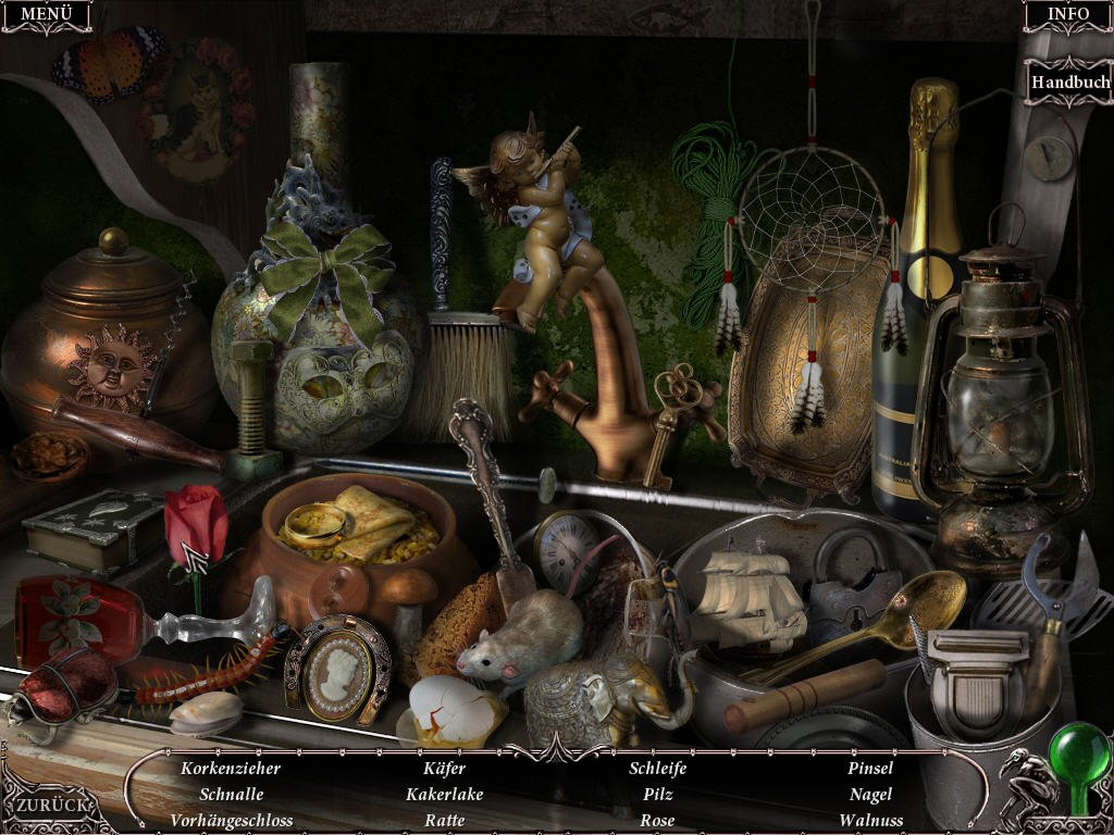 Haunted Hotel: Der Fall Charles Dexter Ward: Amazon.de: Games