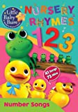 LittleBabyBum Number Songs DVD