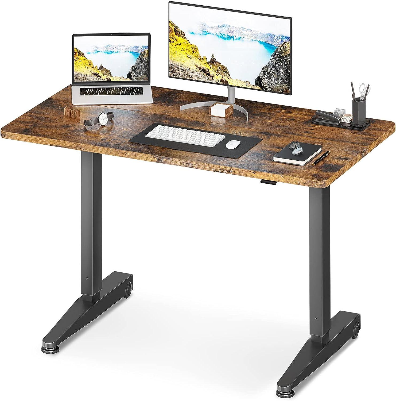 ODK Manual Height Adjustable Standing Desk, 48