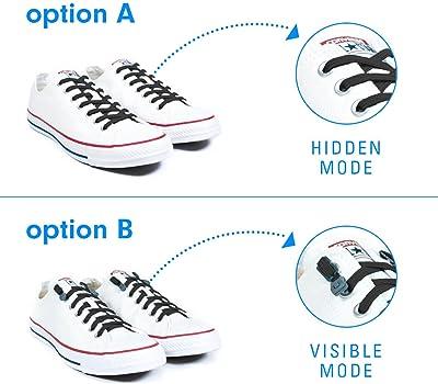 Xpand No Tie Shoelaces System