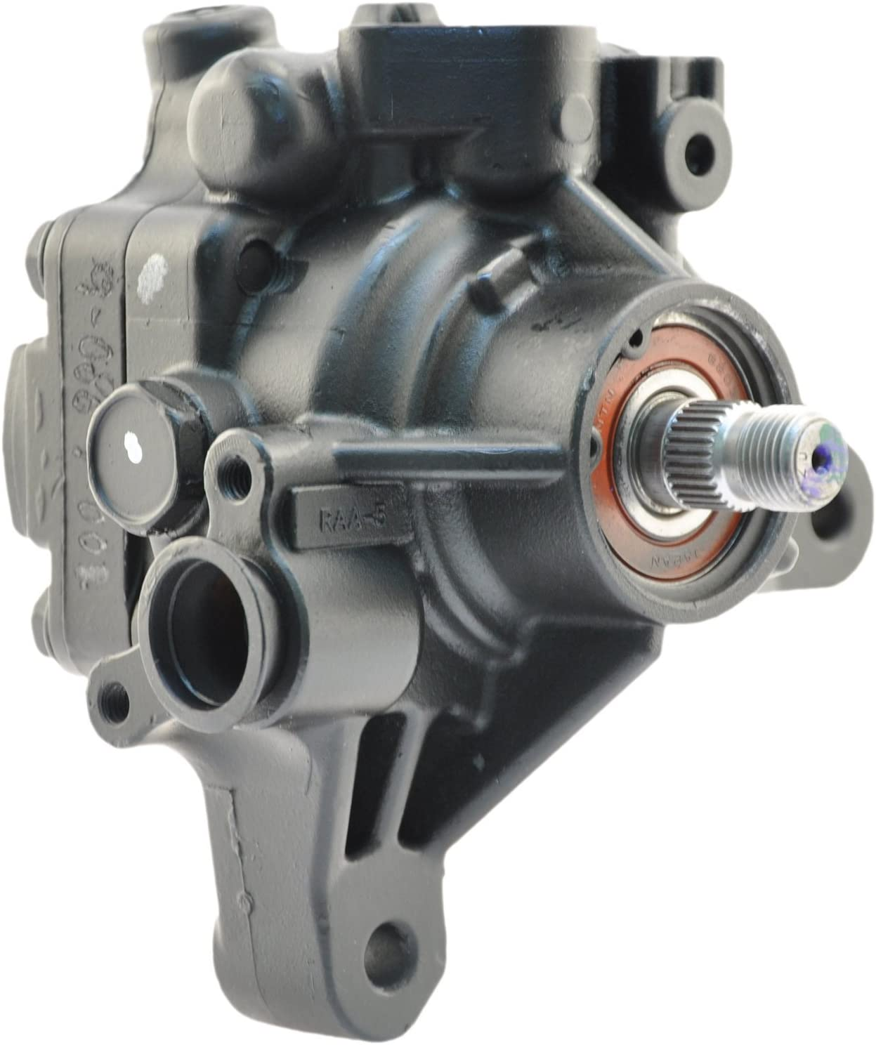 Remanufactured ACDelco 36P0855 Professional Power Steering Pump