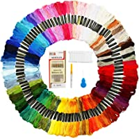 Healifty 8 St/ücke Aida Stoff Kreuzstich Tuch Baumwolle Z/ählstoff f/ür Sticken Stickerei N/ähen Quilt DIY Handarbeit Projekt 11CT