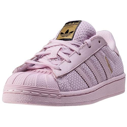 adidas Originals S76616 - Zapatillas para Hombre Rosa Rosa 40, Color Rosa, Talla 2 UK: Amazon.es: Zapatos y complementos