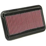 K&N 33-2113 High Performance Replacement Air Filter