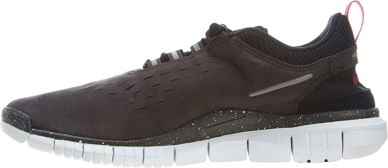 Nike Men's Sneaker Free Og 14 Grigia Antracite nera
