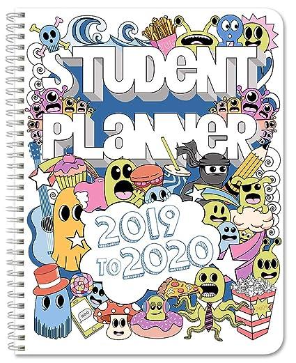 BookFactory 2019-2020 Doodle Planificador de estudiantes ...