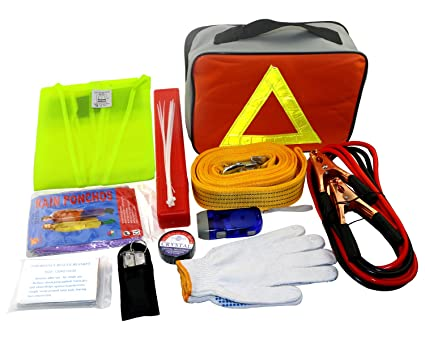 GikPal Roadside Assistance Kit