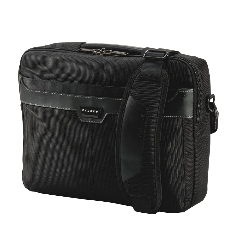 Everki EKB428 Tempo Ultrabook/MacBook Air Laptop Bag Briefcase fits up to 13.3 by Everki