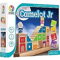 Smart Games Camelot JR. Child Niño/niña - Juegos educativos, Child, Niño/niña, 4 año(s), 9 año(s), 48 Pieza(s)