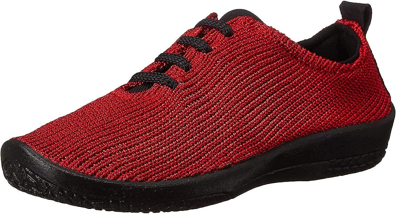Arcopedico Red Shocks LS Shoe 7-7.5 M US